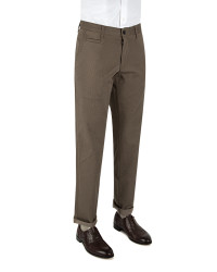 DS DAMAT - DS DAMAT CHINO TROUSERS (Slim Fit)