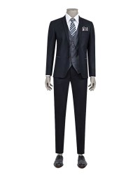 TWN - TWN THREE PIECES SUIT (Superslim Fit)
