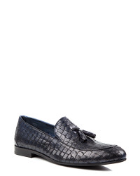 DS DAMAT - D'S Damat Shoes Navy Blue