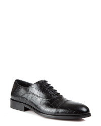 DS DAMAT - D'S Damat Shoes Black