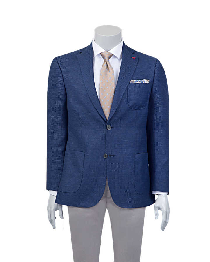 DS DAMAT JACKET (Comfort Fit)