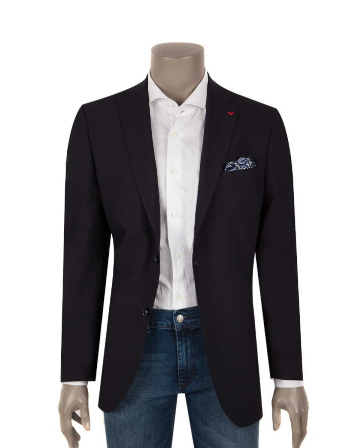 DS DAMAT JACKET (Regular Fit)