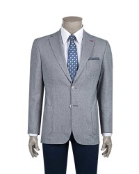 DS DAMAT - DS DAMAT JACKET (Regular Fıt)