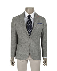 DS DAMAT JACKET (Slım Fıt) - Thumbnail