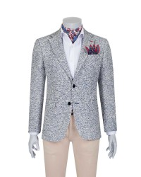DS DAMAT - D'S Damat Jacket | Slim Fit