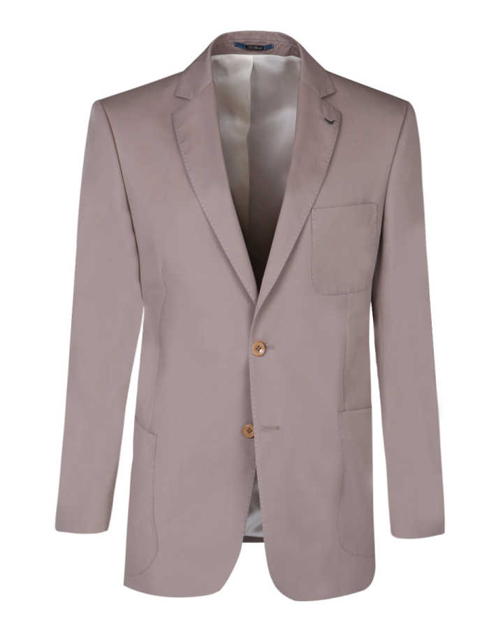 DS DAMAT JACKET (Slim Fit)
