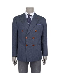 DS DAMAT JACKET (Slim Fit) - Thumbnail