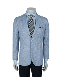 DS DAMAT - DS DAMAT JACKET (Slım Fıt)