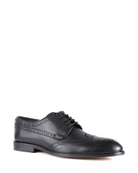 DS DAMAT - D'S Damat Formal Shoes Black