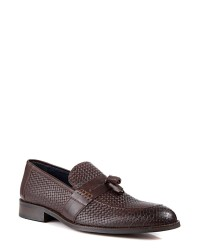 DS DAMAT - D'S Damat Formal Shoes Brown