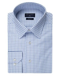 DS DAMAT - D'S Damat Plaid Blue Shirt | Regular