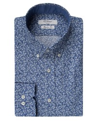 DS DAMAT - D'S Damat Patterned Shirt | Regular Fit