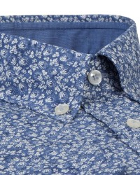 D'S Damat Patterned Shirt | Regular Fit - Thumbnail