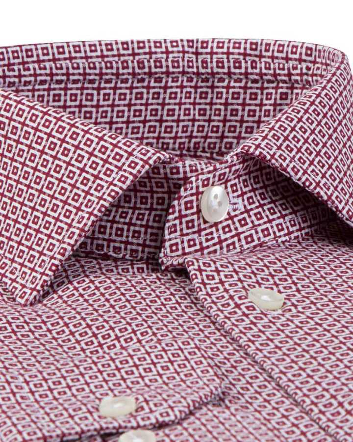 D'S Damat Shirt | Regular Fit