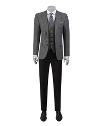 DS DAMAT - D'S Damat Combined Suit | Regular Fit