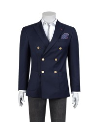 DS DAMAT - DS DAMAT KRUVAZE JACKET (Regular Fit)