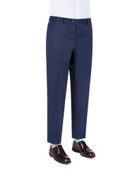 DS DAMAT - D'S Damat Trousers | Regular Fit