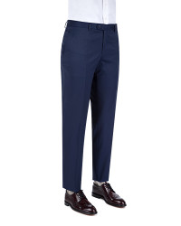 DS DAMAT - D'S Damat Trousers | Slim Fit