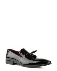DS DAMAT - D'S Damat Smokin Shoes Black