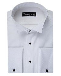 DS DAMAT - DS DAMAT SMOKİN SHIRT (Slim Fit)