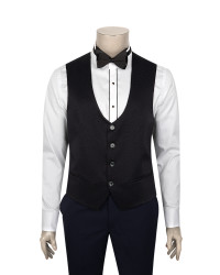 DS DAMAT - DS DAMAT SMOKİN VEST