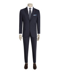 DS DAMAT - D'S Damat Travel Suit | Comfort Fit