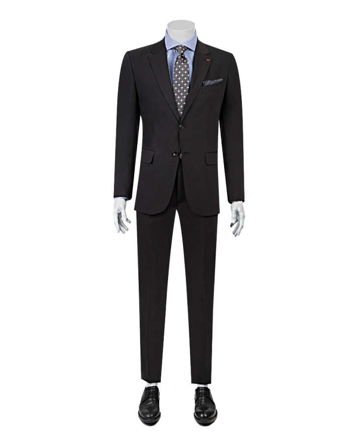 D'S Damat Travel Suit | Regular Fit