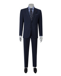 DS DAMAT - D'S Damat Travel Suit | Regular Fit