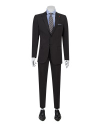 D'S Damat Travel Suit | Slim Fit - Thumbnail