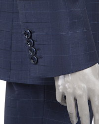 DS DAMAT SUIT (Slim Fit) - Thumbnail