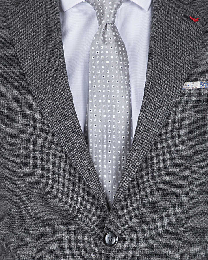 DS DAMAT SUIT (Slım Fıt)