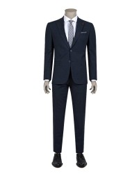 D'S Damat Suit | Slim Fit - Thumbnail