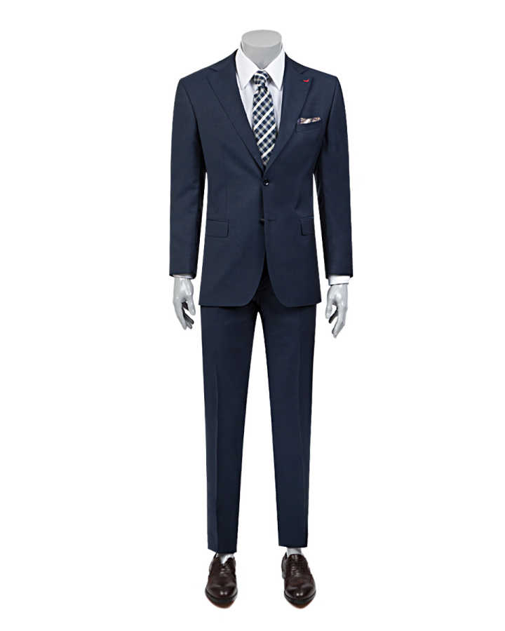 DS DAMAT SUIT (Slim Fit)