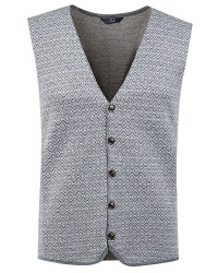 DS DAMAT - DS DAMAT VEST (Regular Fit)