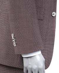 D'S Damat Suit with Vest | Slim Fit - Thumbnail