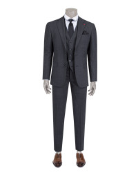 DS DAMAT - DS DAMAT VEST SUIT (Slim Fit)
