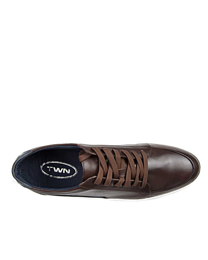 Twn Shoes Brown
