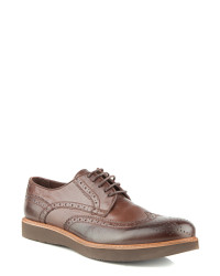 TWN - Twn Shoes Brown