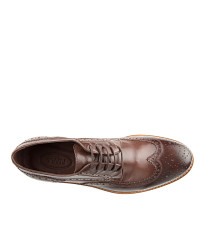 Twn Shoes Brown - Thumbnail
