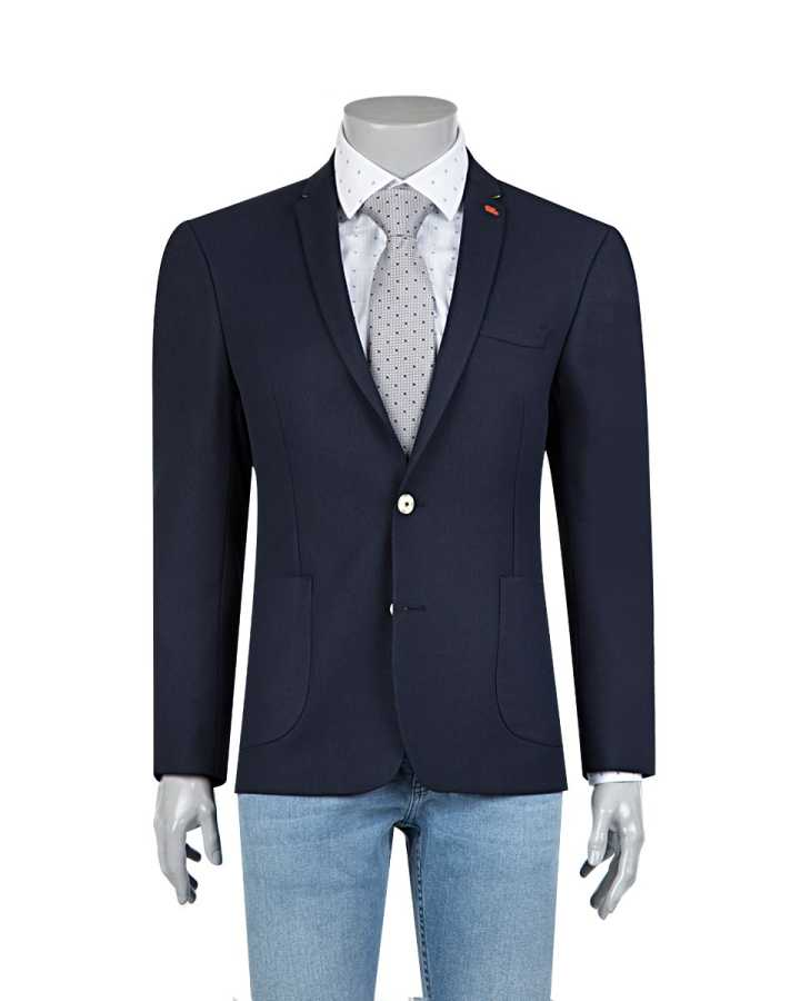 TWN JACKET (Slim Fit)