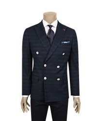 TWN - TWN JACKET (Super Slim Fit)