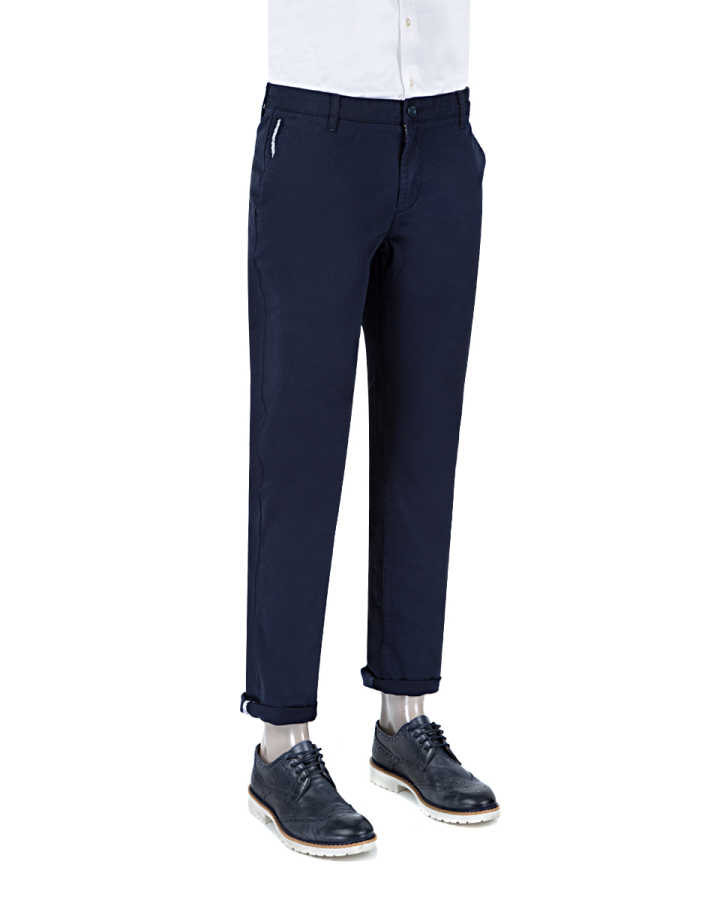 TWN CHINO TROUSERS (Slim Fit)