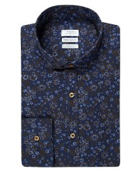 TWN - TWN Printed Shirt | Slim Fit