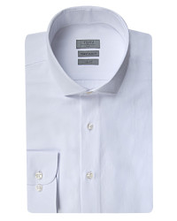 TWN - Twn Classic White Shirt | Slim Fit