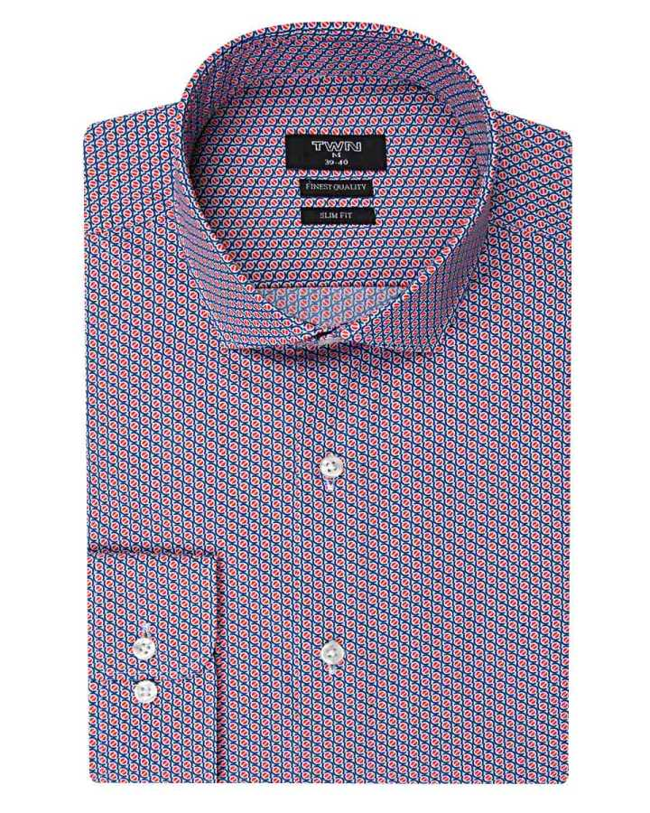 Twn Shirt |Slim Fit