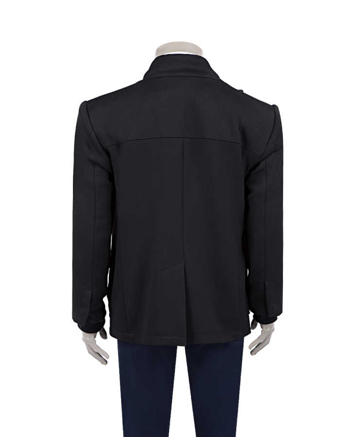 TWN TOPCOAT (Slim Fit)