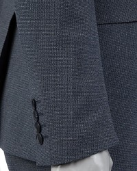 Twn Suit with Vest | Slim Fit - Thumbnail