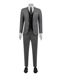 TWN - Twn Three Pieces Suit | Slim Fit