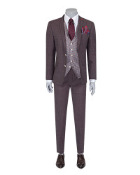 TWN - TWN Combined Suit | Super Slim Fit