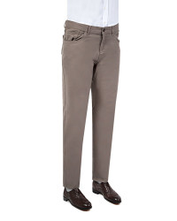 TWN - TWN Stretch Chino Trousers | Slim Fit